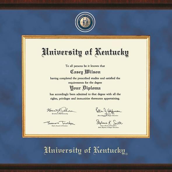 Kentucky Excelsior Frame - Image 2