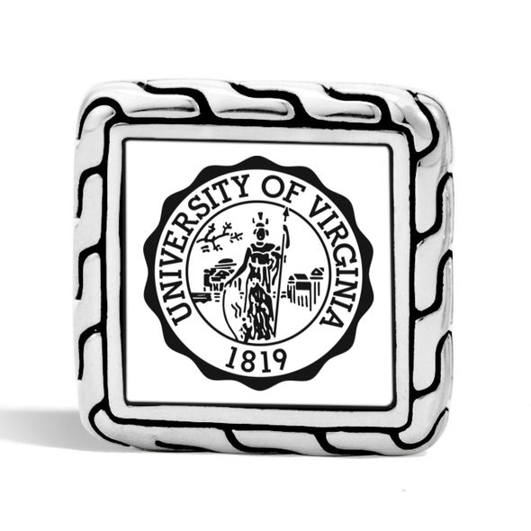 UVA Cufflinks by John Hardy - Image 3