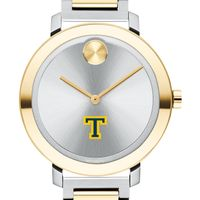 Trinity College Women's Movado Two-Tone Bold 34