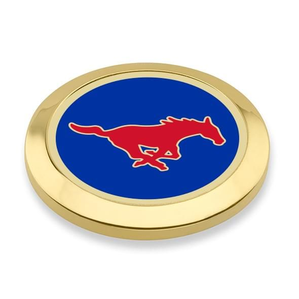 Southern Methodist University Blazer Buttons