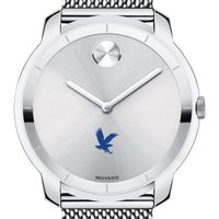 Embry-Riddle Men's Movado Stainless Bold 44