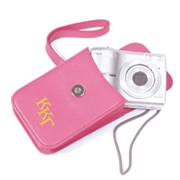 Kappa Kappa Gamma Camera Case