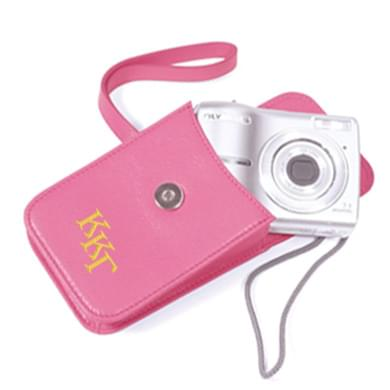 Kappa Kappa Gamma Camera Case