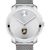 US Military Academy Women's Movado Stainless Bold 36