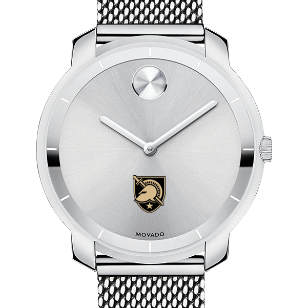 West Point Women's Movado Stainless Bold 36