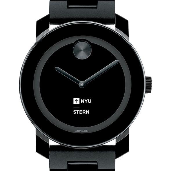 NYU Stern Men's Movado BOLD with Bracelet - Image 1