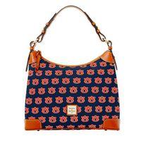 Auburn  Dooney & Bourke Hobo Bag