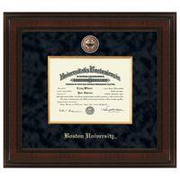 BU Diploma Frame - Excelsior