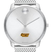 Virginia Commonwealth University Men's Movado Stainless Bold 42