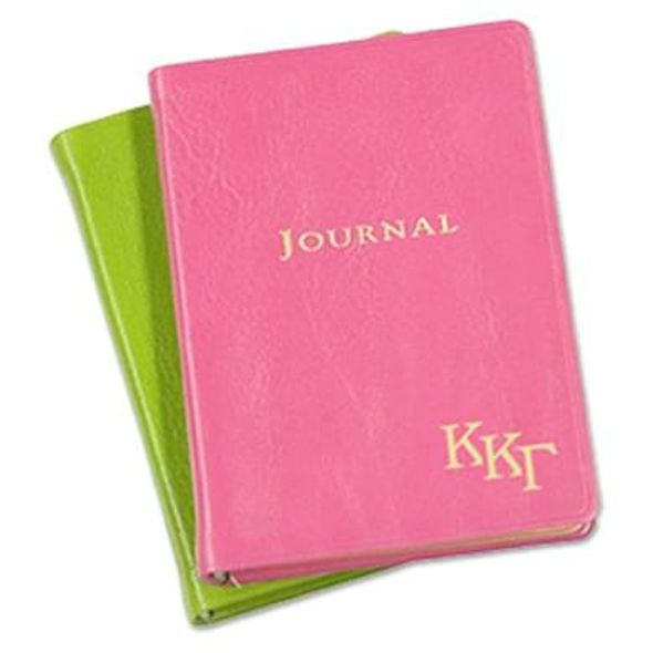 Kappa Kappa Gamma Journal Small