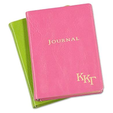 Kappa Kappa Gamma Journal Small - Image 1