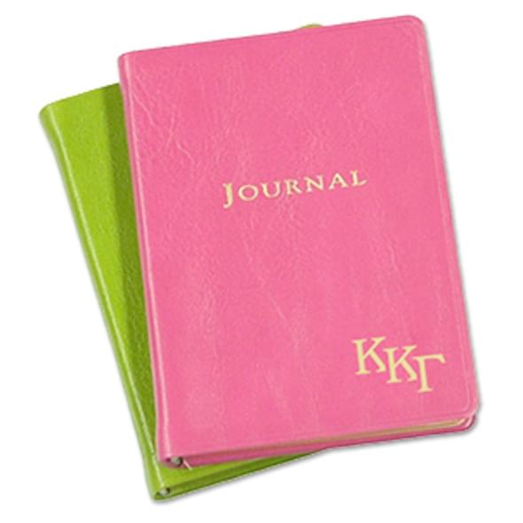 Kappa Kappa Gamma Journal Small - Image 2