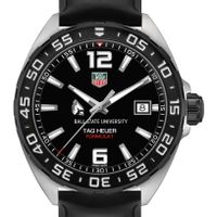 Ball State Men's TAG Heuer Formula 1 with Black Dial