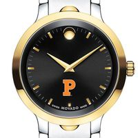 Princeton Men's Movado Luno Sport Two-Tone