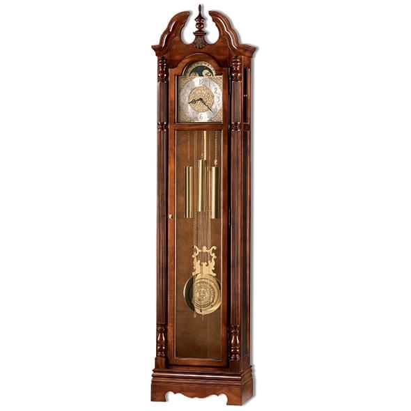Auburn Howard Miller Grandfather Clock