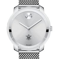 College of William & Mary Women's Movado Stainless Bold 36