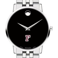 Fordham Men's Movado Museum with Bracelet