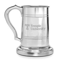 Temple Pewter Stein