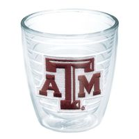 Texas A&M 12 oz Tervis Tumblers - Set of 4