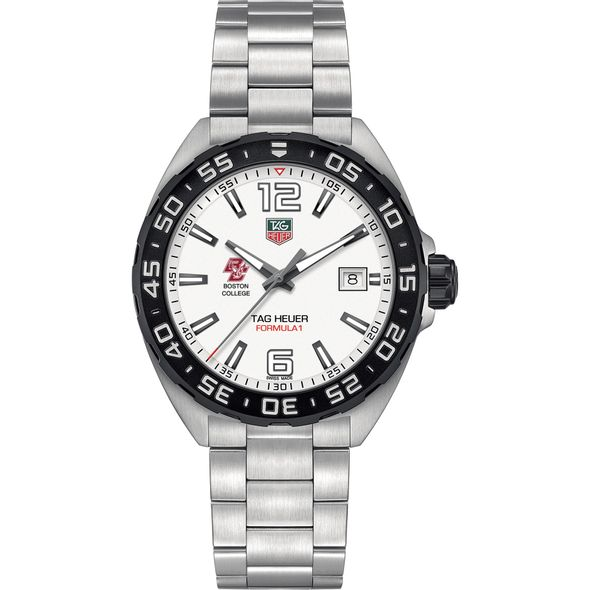 Boston College Men's TAG Heuer Formula 1 - Image 2