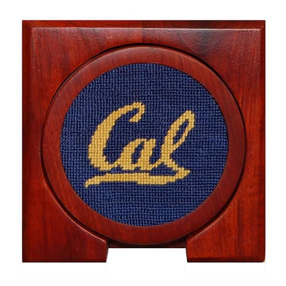 Berkeley Needlepoint Coasters - Image 2