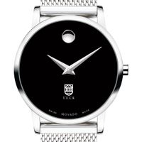 Tuck School of Business Women's Movado Museum with Mesh Bracelet