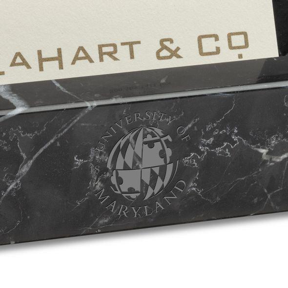 Maryland Marble Business Card Holder - Image 2