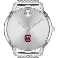 University of South Carolina Women's Movado Stainless Bold 35