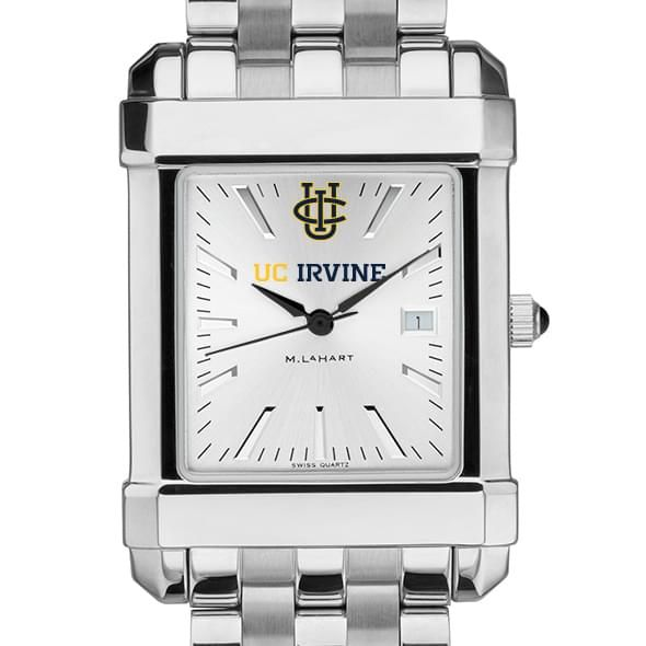 University of California, Irvine Men's Collegiate Watch w/ Bracelet - Image 1