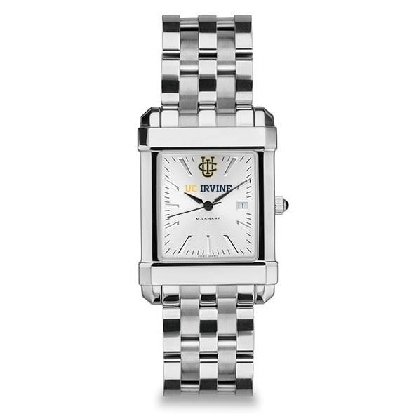 University of California, Irvine Men's Collegiate Watch w/ Bracelet - Image 2