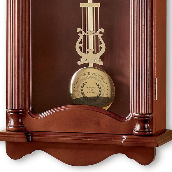 Iowa State University Howard Miller Wall Clock - Image 2