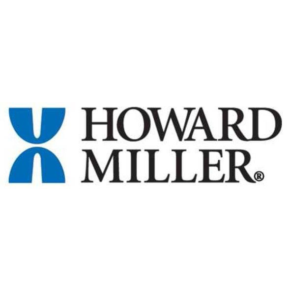 Iowa State University Howard Miller Wall Clock - Image 3