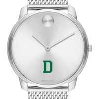 Dartmouth College Men's Movado Stainless Bold 42