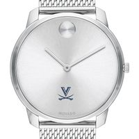 University of Virginia Men's Movado Stainless Bold 42