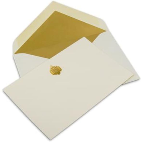 Naval Academy Stationery