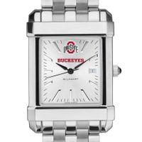 Ohio State Men's Collegiate Watch w/ Bracelet