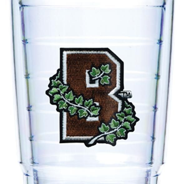 Brown 24 oz Tervis Tumblers - Set of 4 - Image 2