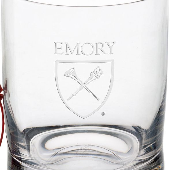 Emory Tumbler Glasses - Set of 4 - Image 3