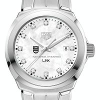 Tuck TAG Heuer Diamond Dial LINK for Women