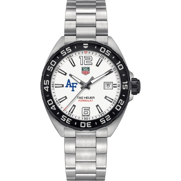 US Air Force Academy Men's TAG Heuer Formula 1 - Image 2