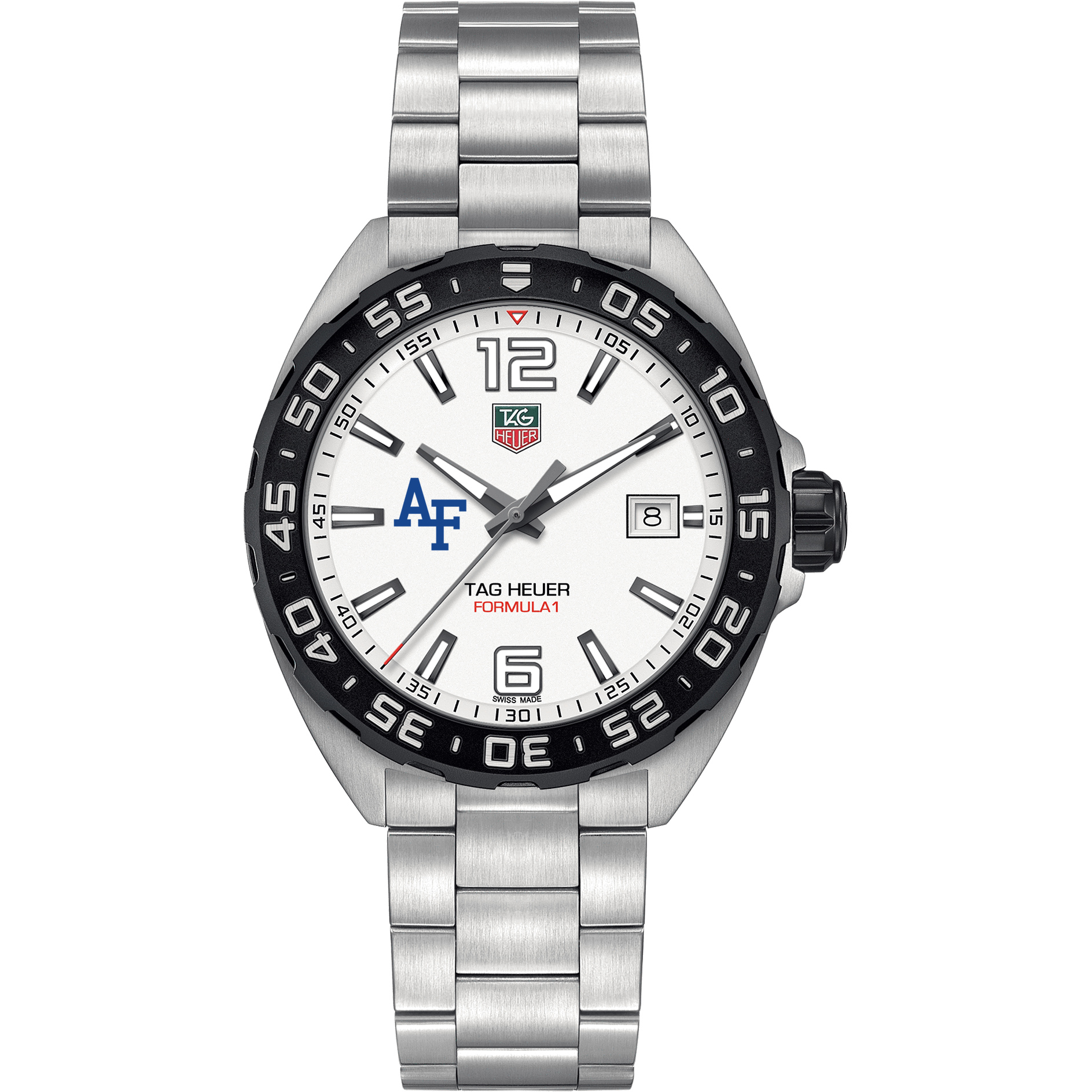 Air Force Academy Men's TAG Heuer Formula 1 - Image 2