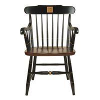 Duke Fuqua Captain's Chair by Hitchcock