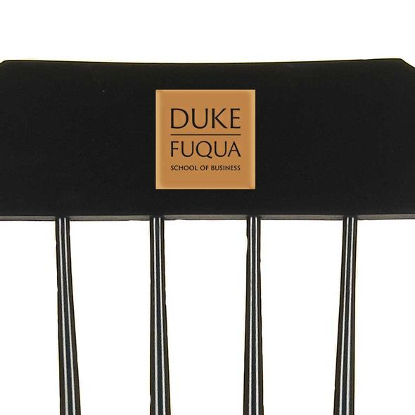 Duke Fuqua Captain's Chair by Hitchcock - Image 2