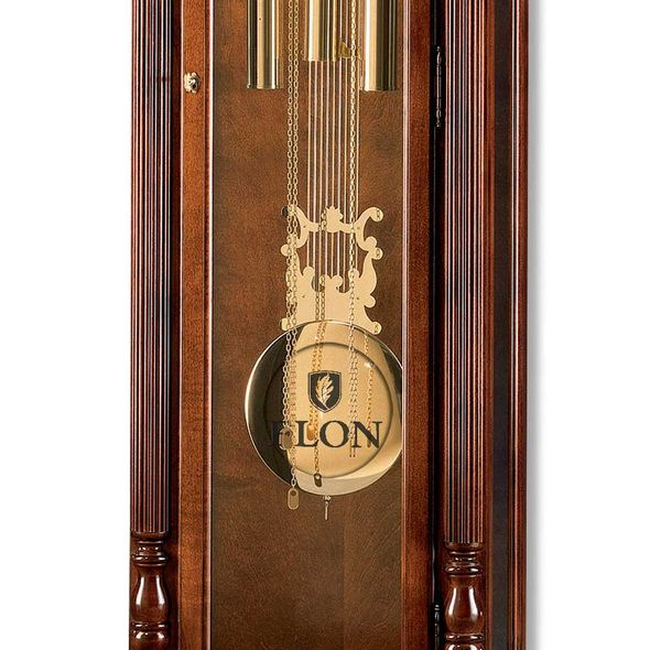 Elon Howard Miller Grandfather Clock - Image 2