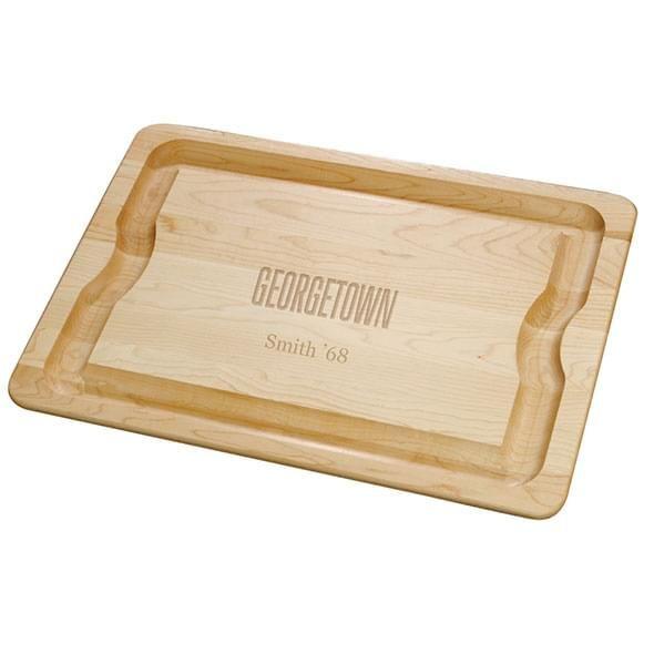 Georgetown Maple Cutting Board