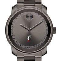 Cincinnati Men's Movado BOLD Gunmetal Grey