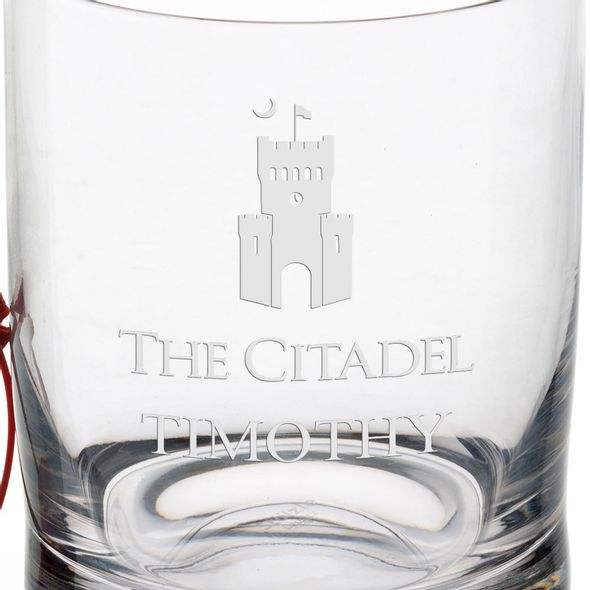 Citadel Tumbler Glasses - Set of 4 - Image 3