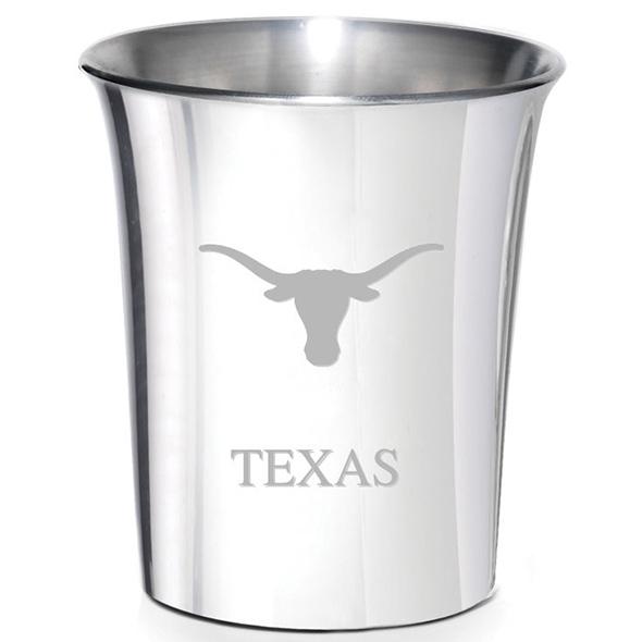 University of Texas Pewter Jigger - Image 2