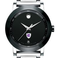 Holy Cross Men's Movado Museum Sport Bracelet