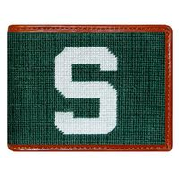 Michigan State Men's Wallet